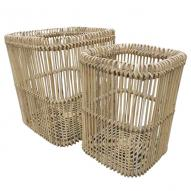 Flair Baskets Set of 2