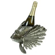 Lion Fish Bottle Holder