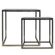 Tino Side Table Set of 2