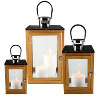 Barwon Lantern Set of 3