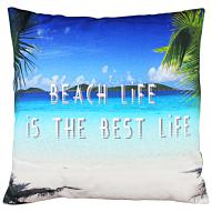 Beach Life Cushion 45cm