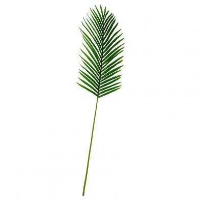 Areca Palm Leaf Decor 113cm