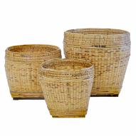 Bago Basket Set of 3