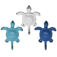 Turtle Wall Hook Assorted