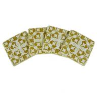 Positano Coasters Set of 4