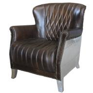 Captain Armchair