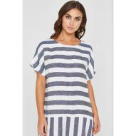 Liliana Dress Striped