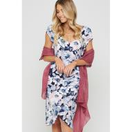 Laiah Wrap Dress