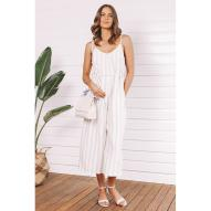 Finley Jumpsuit Loose Fit