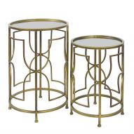 Mayfield Side Table Set of 2