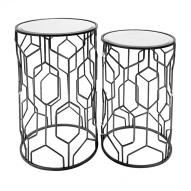 Ethan Side Tables Set of 2