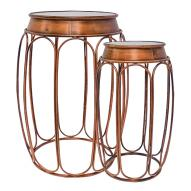 Jonty Side Tables Set of 2