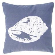 Conch Shell Cushion