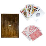 Maverick Card Game