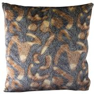 Fergis Animal Cushion
