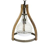 Bosco Pendant Light 49cmH