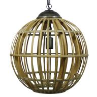 Oliver Pendant Light 51cmH