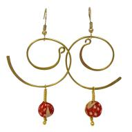 Dakshi Earrings