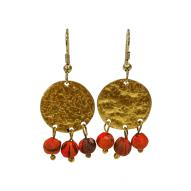 Farha Earrings