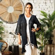 Ashna Collection Jacket