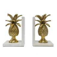 Pina Bookend Set