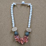 Destry Necklace