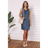 Genoa Dress Sleeveless Lace-Up