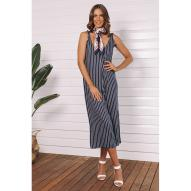 Amalfi Jumpsuit Striped