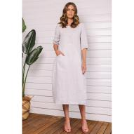 Florence Maxi Dress with Pockets