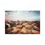 Tides Out Wall Print 120cmL