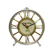 Ruppert Mantle Clock 16cmL