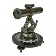 Cook Theodolite Decor