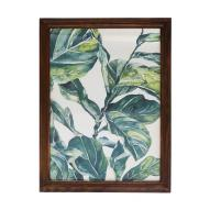 Fiddle Leaf Wall Art