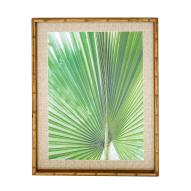 Fan Palm Wall Art #1 74cmH