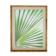 Fan Palm Wall Art #2 74cmH