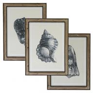 Inglenook Wall Art Assorted