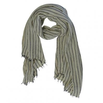 Scarf/Wrap Striped