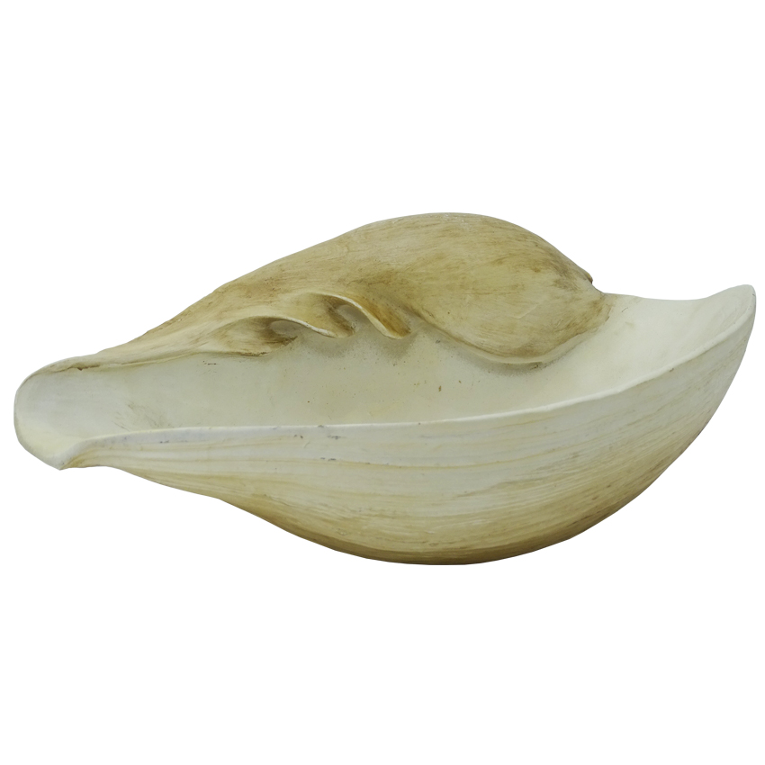 Cone shell decor 37cml searles homewares for Homewares decorative items